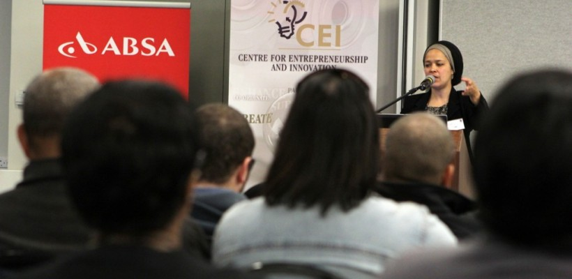 CEI Fellowship Programme boosts local businesses